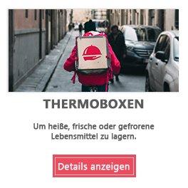 Thermo boxen