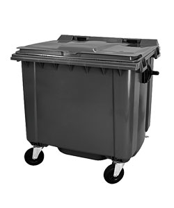 Müllcontainer