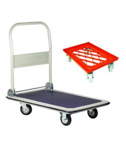 Transportroller