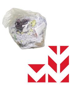 Zubehör für Restmülltonne und Müllcontainer