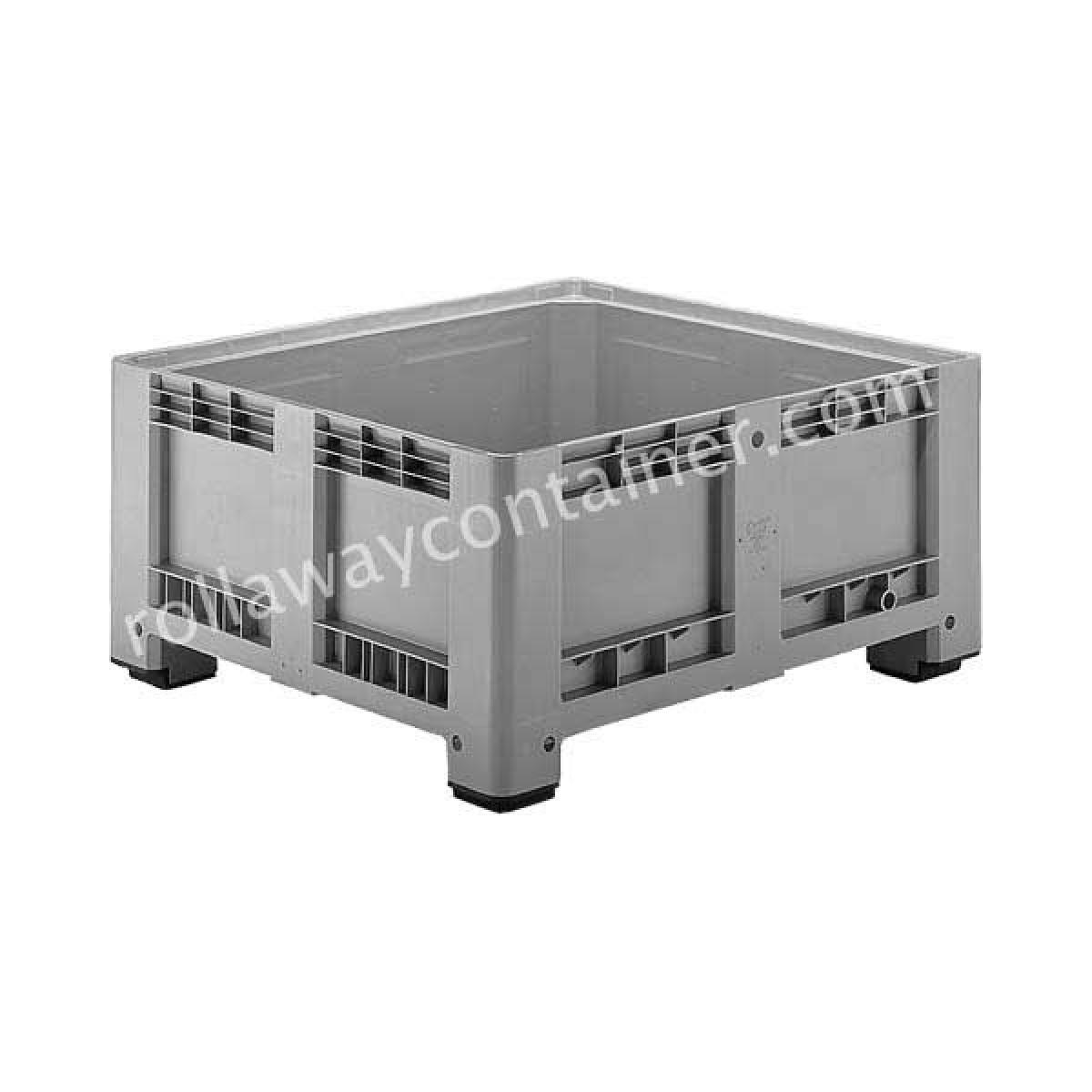 gro beh lter paloxen kunststoff 1200 x 1000 h580 430 liter. Black Bedroom Furniture Sets. Home Design Ideas