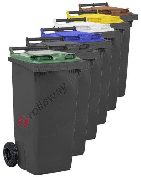 Mülltonne 120 L