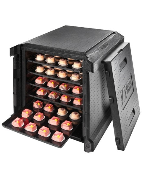 Thermobox aus EPP Maxi Frontlader