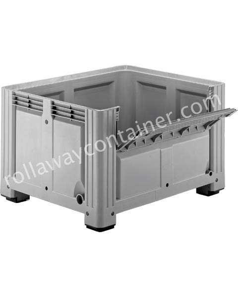 Paloxen Kunststoff 1200 x 1000 H 760 ab 680 Liter