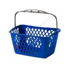 Einkaufskorb Plastik 33 Liter
